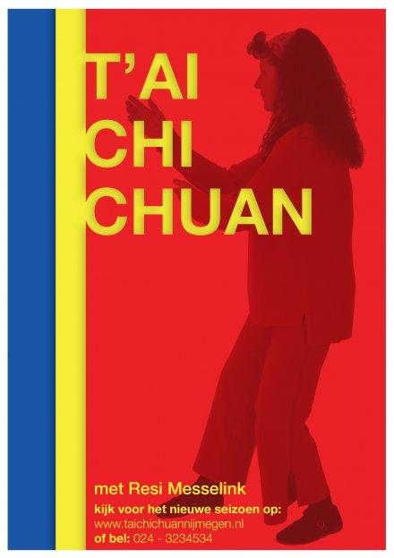 Verslag inhoud School T'ai Chi Chuan Nijmegen